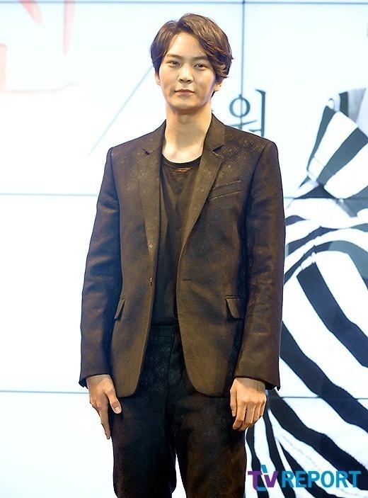 """チュウォン""""韓国版「のだめ」でクラシックブームが巻き起こればと思う"""""""