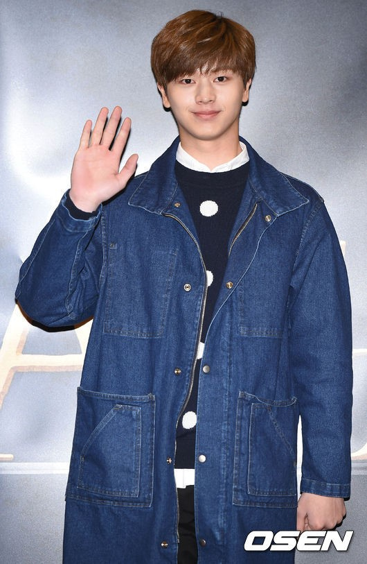BTOB ソンジェ、新ドラマ「Who are you-学校2015」男性主人公として合流か