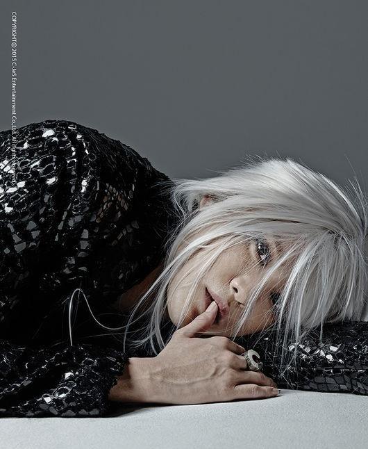 JYJ ジュンス、1年8ヶ月ぶりにカムバック…3日0時に3rdソロアルバム公開