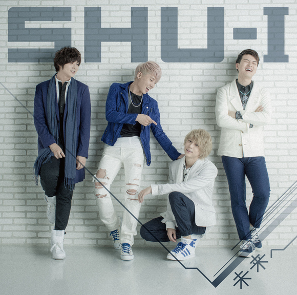 SHU-I、本格再始動!ビクター移籍第1弾シングル「未来へ」MV&ジャケット写真をKstyle先行解禁