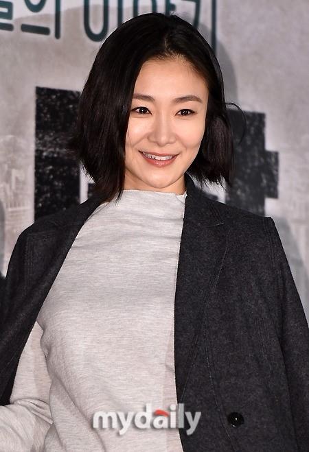 パク・ヒョジュ、実話をもとにした映画「消えた明日」のヒロインに抜擢…熱血記者役