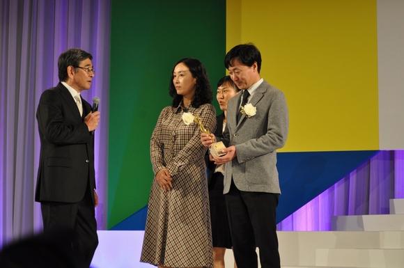 石坂浩二もハマった!「ミセン-未生-」東京ドラマアウォード 2015で海外作品特別賞を受賞!