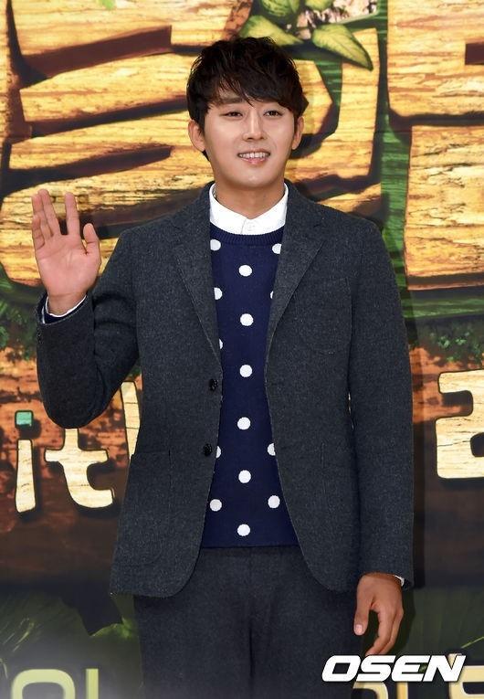ソン・ホジュン、番組の重複出演を謝罪「ご心配をおかけして申し訳ない…両方とも大切な番組」