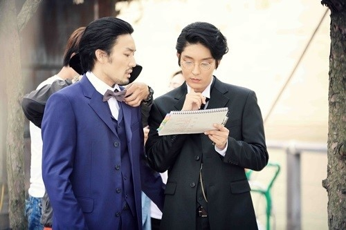 写真\u003d「朝鮮ガンマン」文化産業専門会社、KBSメディア