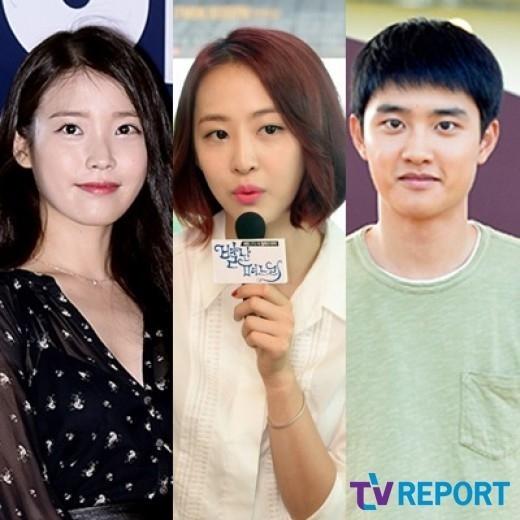 1993年生まれのアイドルたちの反乱…EXO ディオ、IU、SISTAR ダソム、演技アイドルの再発見 - ENTERTAINMENT - 韓流・韓国芸能ニュースはKstyle