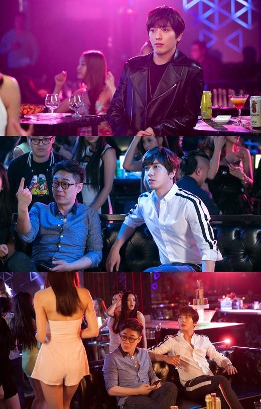"CNBLUE ジョン・ヨンファ、中国コメディドラマに特別出演…""韓国の芸能人としては初めて"""