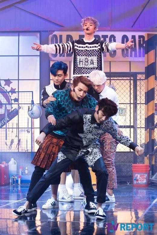 2PMの本当の独り立ち…挑戦して、成長し、余裕を取り戻した6人