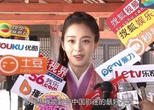 キム・テヒ、中国ドラマ「書聖王羲之」制作報告会で中国語の実力を公開