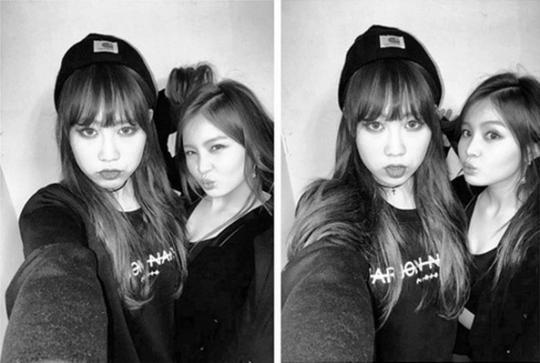 写真=イ・ハイ InstagramSBSのオーディション番組「K-POP... POPスター」同