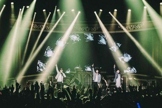 Epik High、5年ぶりの単独コンサート開催!デビュー11年目に迎えた最高の全盛期