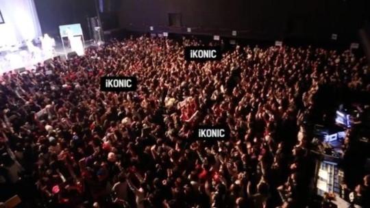 iKON、名古屋ファンミーティングのメイキング映像を公開…ファンの熱狂ぶり&会場の雰囲気を紹介