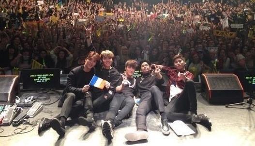 FTISLAND、3月のカムバックを準備中…5thフルアルバム発売!