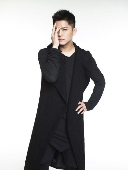イ・ヨンウ、クリスマス特集ドラマ「バレリーノ」に主演…ダンサーを演じる