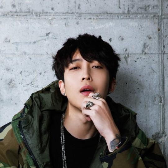 """M.I.Bの5Zic、ソロ曲「Chillin on my bed」をリリース…KangNamに続き""""活動に拍車"""""""