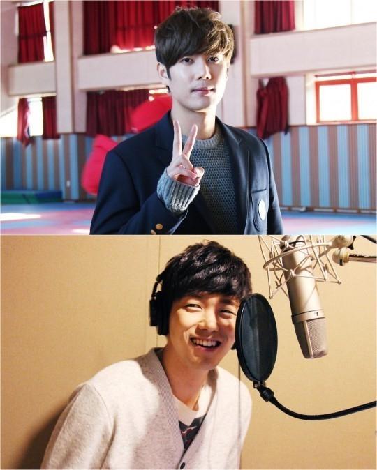 SS501 キム・キュジョン&Eric Nam、韓国版「ストロベリー・オンザ・ショートケーキ」のOSTを歌う