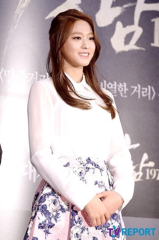 AOA ソリョン、ドラマ「オレンジ・マーマーレード」出演を検討中…ヨ・ジングと共演なるか