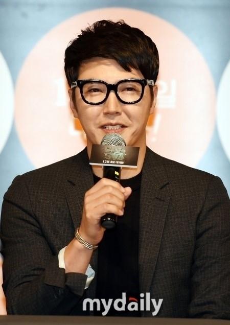 ユン・サンヒョン側「『ピノキオ』に特別出演…本日(15日)夕方撮影」