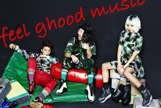 タイガーJK&T(ユン・ミレ)&BizzyのヒップホップグループMFBTY、3月に1stフルアルバムをリリース