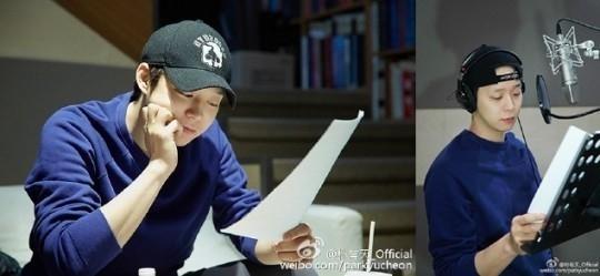 JYJ ユチョン、ファンミーティング準備中の写真を公開「すぐ会えるよ」