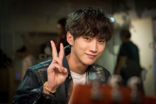 B1A4 ジニョン「七転び八起き、ク・ヘラ」で披露した演技が好評