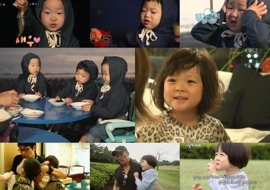 秋山成勲の娘サランちゃん、ソン・イルグクの三つ子に夢中…両家族の出会いはいつ?