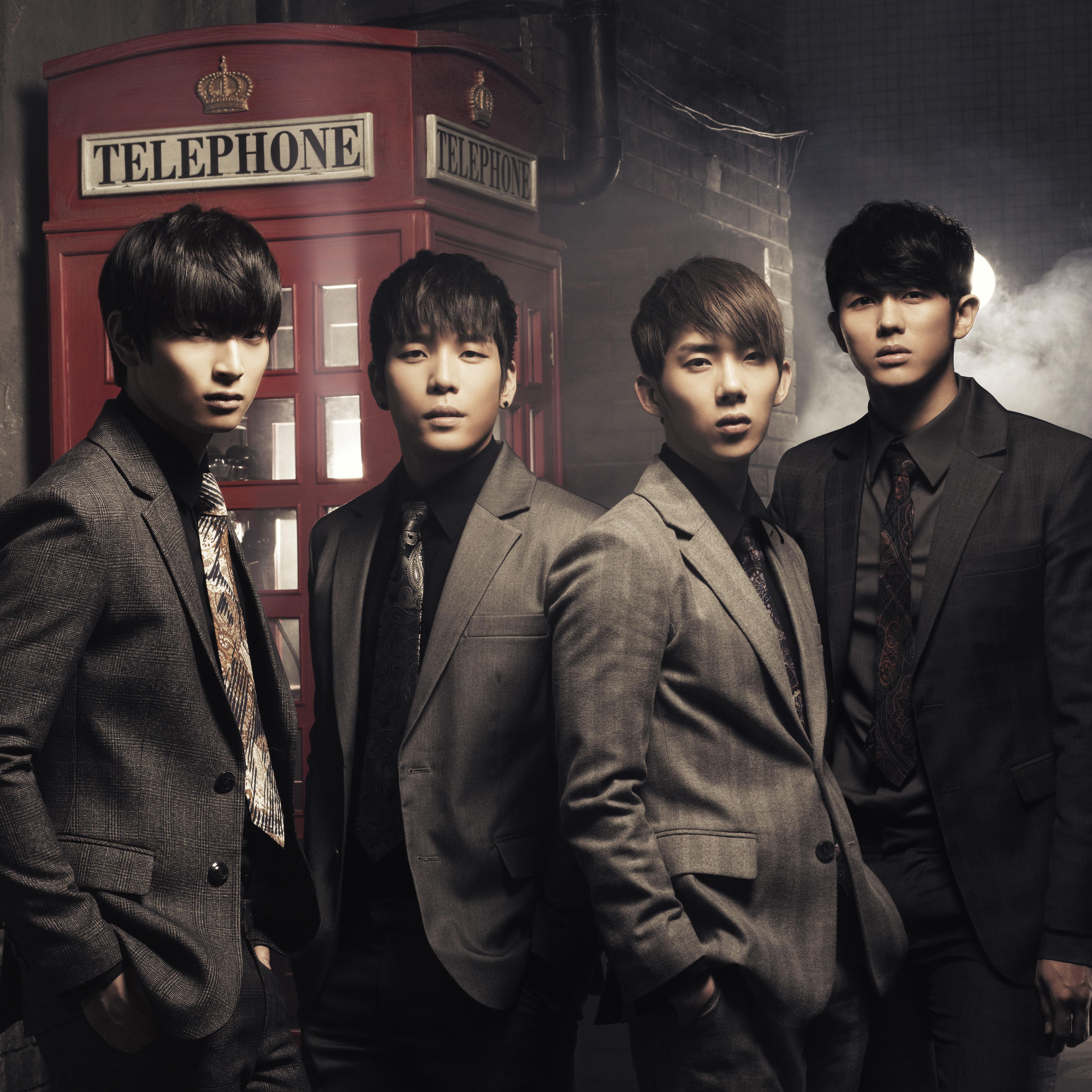 2AMインタビュー「2PMのメンバーでユニット組んでみたいのは