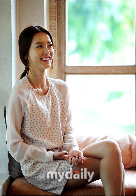 チョン・ユミ (1984年生の女優)の画像 p1_21