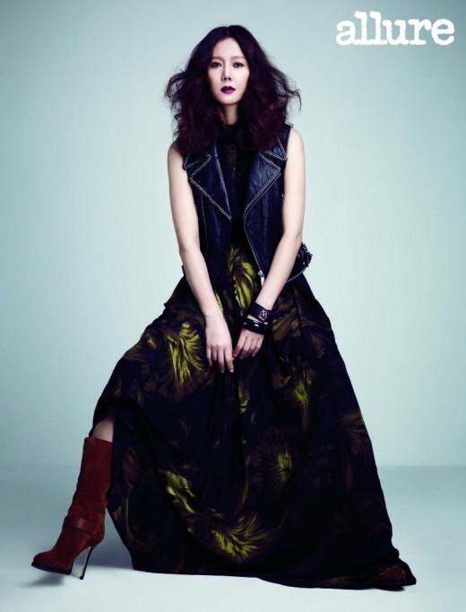 ヨム・ジョンア、チェ・シラ、キム・ソンリョン…女優たちの大胆な変身 - ENTERTAINMENT - 韓流・韓国芸能ニュースはKstyle
