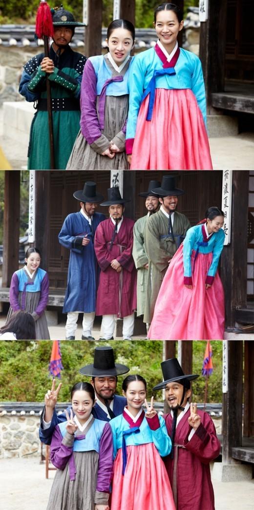 写真=MBC「アラン使道伝」スクリーンショットMBC水木ドラマ「アラン使... 「アラン使道伝」