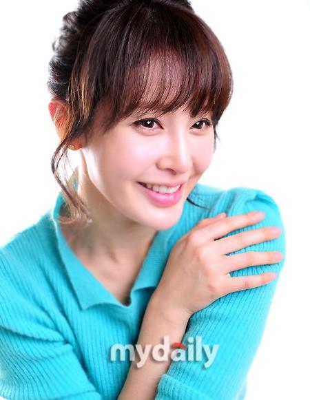 Vol.1 ― チョ・アン「演技ですか?一番おもしろいけど、怖かったりもします」 - INTERVIEW - 韓流・韓国芸能ニュースはKstyle