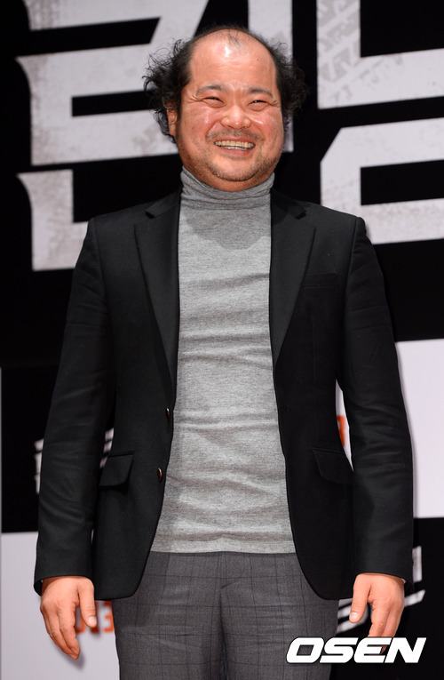 キム・サンホ (俳優)の画像 p1_33