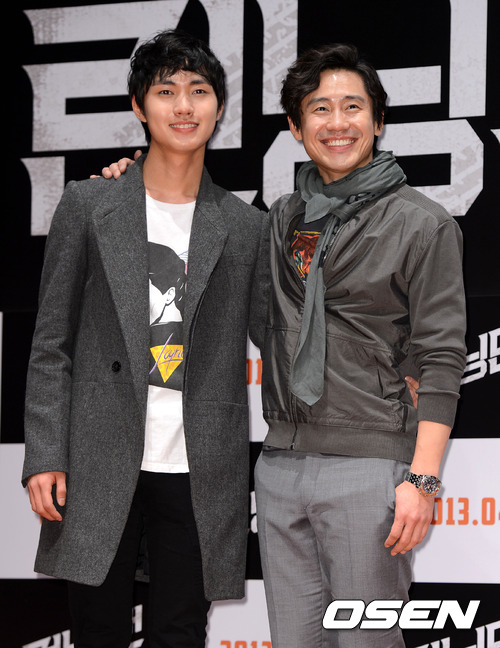 キム・サンホ (俳優)の画像 p1_32