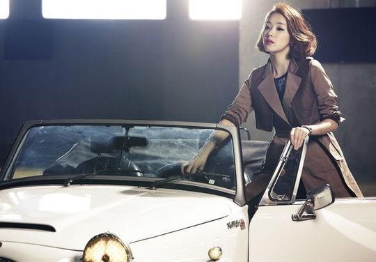 ソ・イヒョン、大手アパレルブランドのモデルに抜擢!\u201cファッションリーダーとして高く評価\u201d