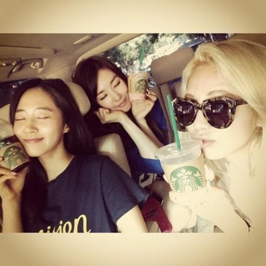 Yuri kwon snsd 21 rose - 2 part 5