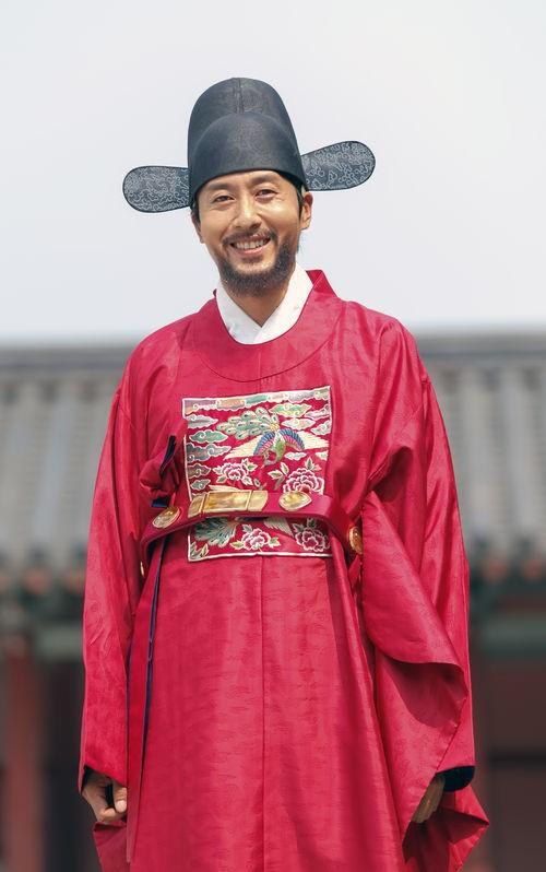 「キム・ジュヒョク ホジュン」の画像検索結果