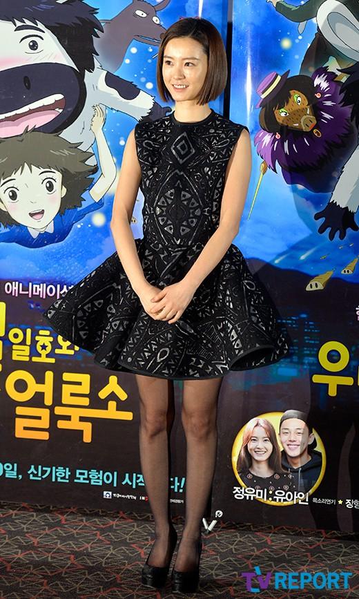 チョン・ユミ (1984年生の女優)の画像 p1_25