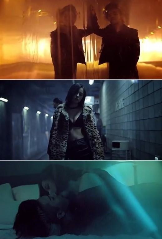 BIGBANGのG-DRAGON、ベットシー...